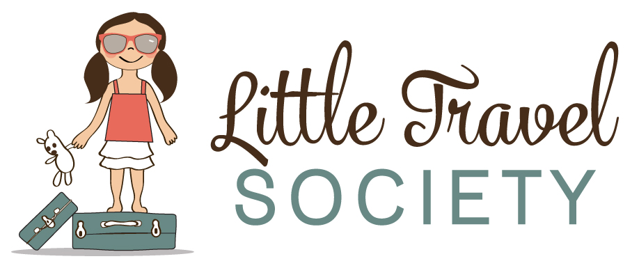 Little Travel Society Logo