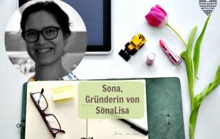 Sona Benesch, SonaLisa