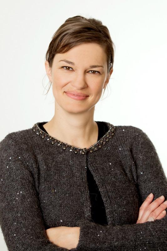 Sonja Alefi