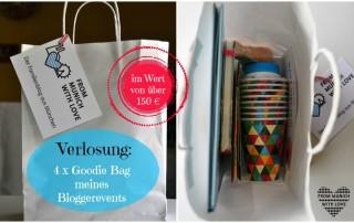 Goodie Bags zum Gewinnen