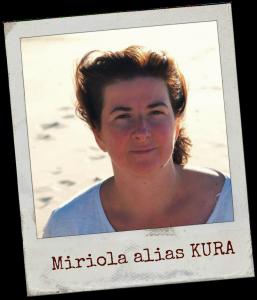 Miriola Dzik