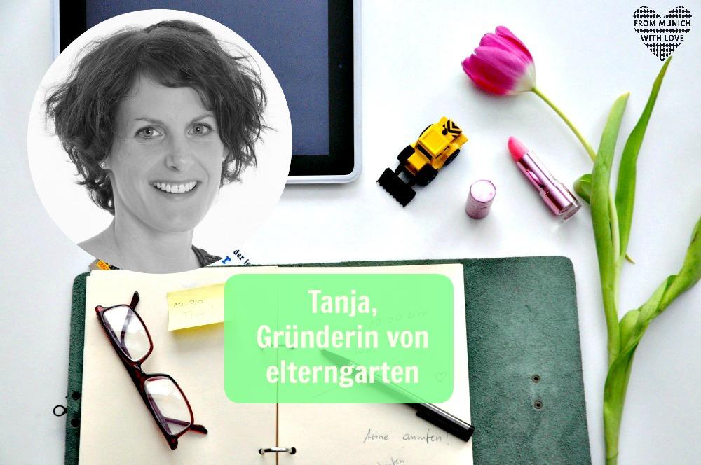 Tanja Misiak, elterngarten