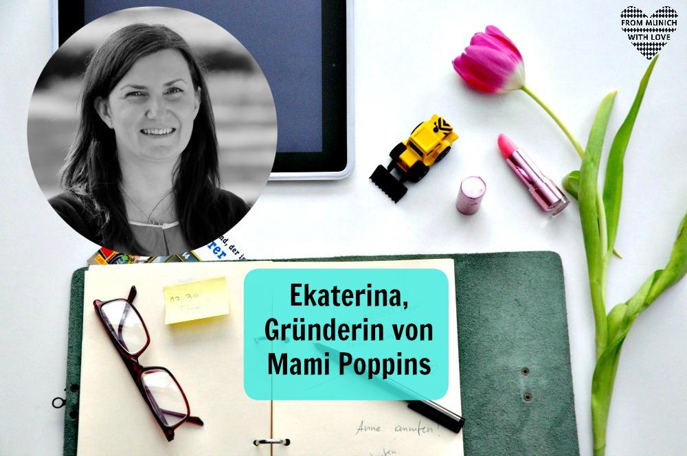 Ekaterina von Mami Poppins