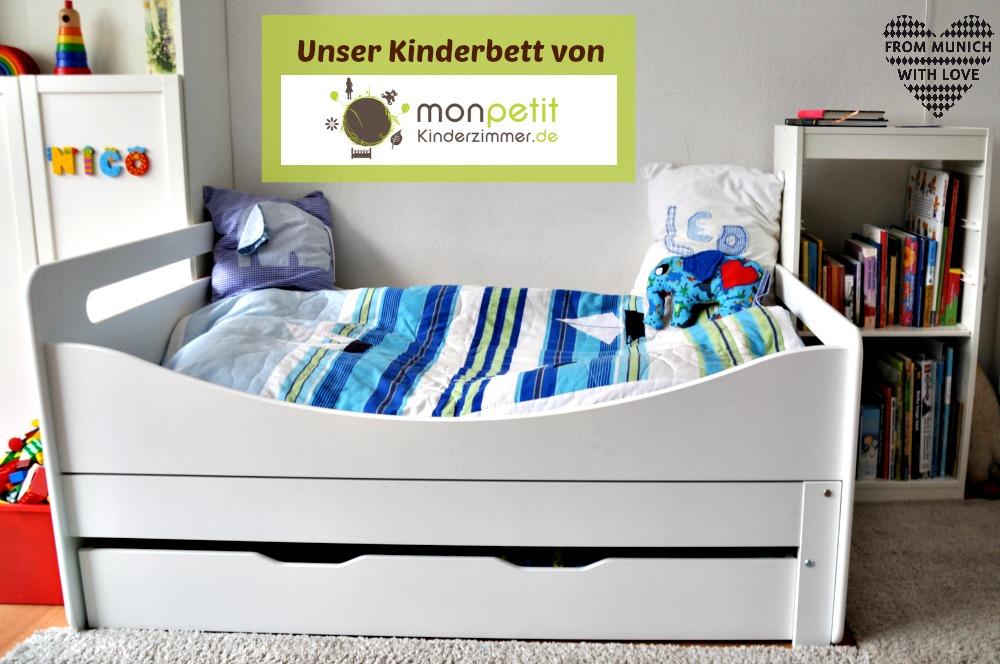 Kinderbett mon petit Kinderzimmer