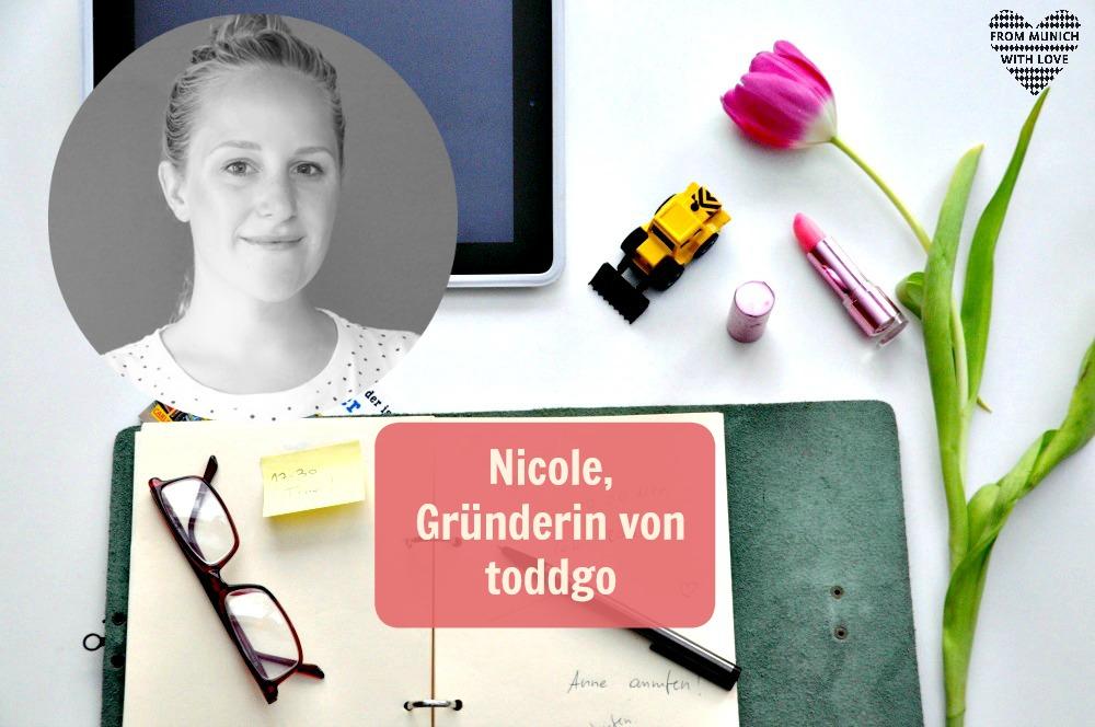 Nicole Brugger, toddgo