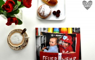ifolor Fotobuch Produkttest