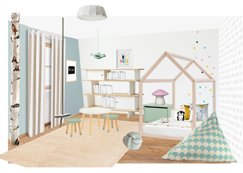 Interior Design Solutions Imma Galiana