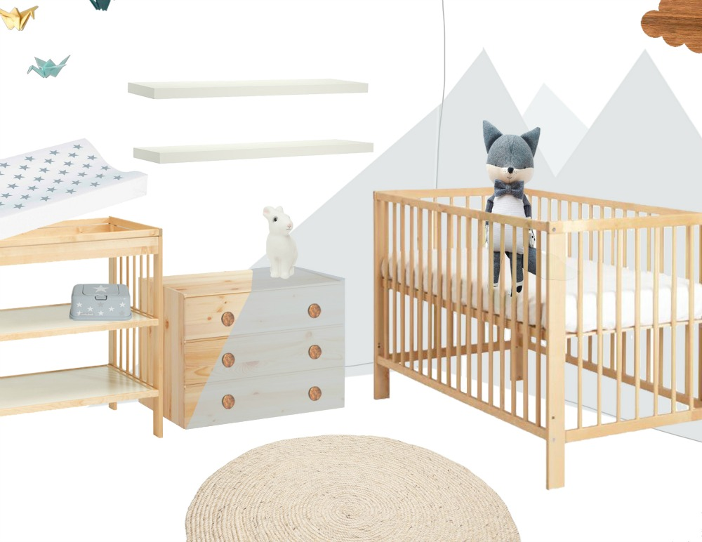 Interior Design Solutions Kinderzimmer