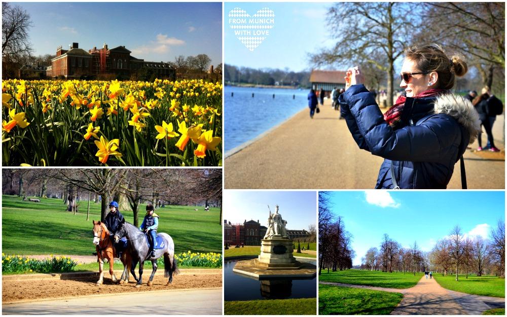 London Hydepark