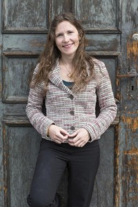Martina Sturainer de Cueto Babymode