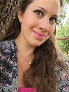 Melanie, Isar-Mami