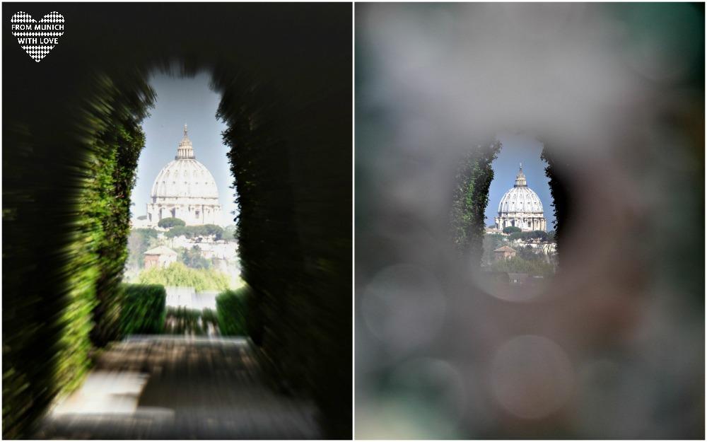 Rom Malta Vatikan