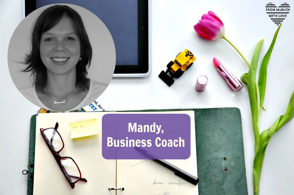 Mandy Karg, Business Coach