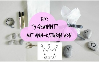 5 Minuten Holiday-DIY mit rockmyday