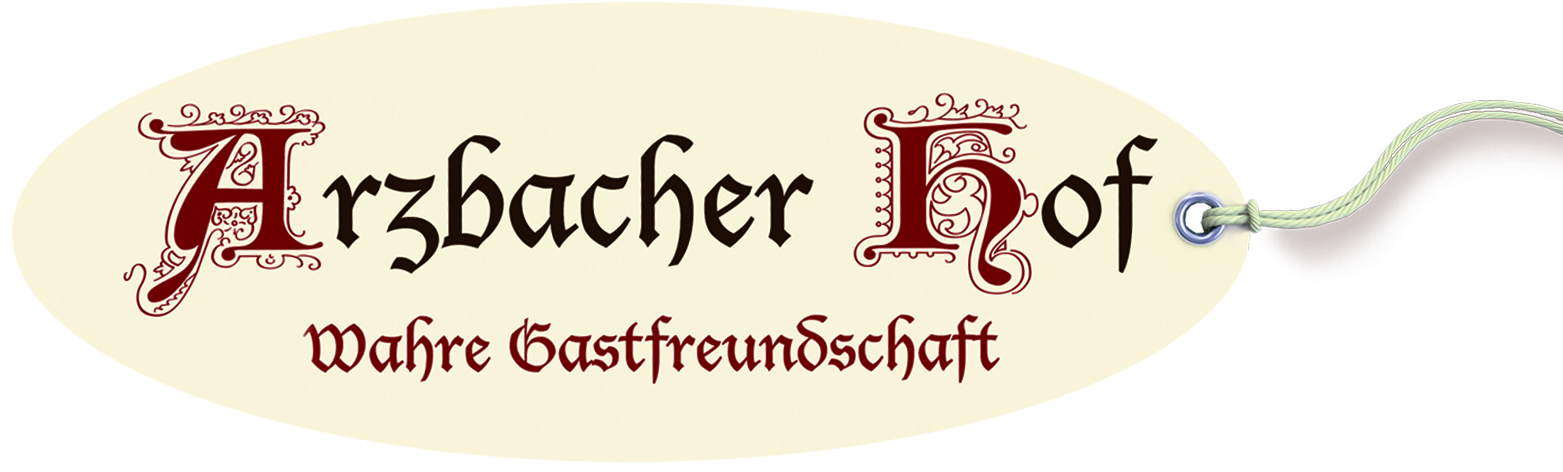 Arzbacher Hof Logo