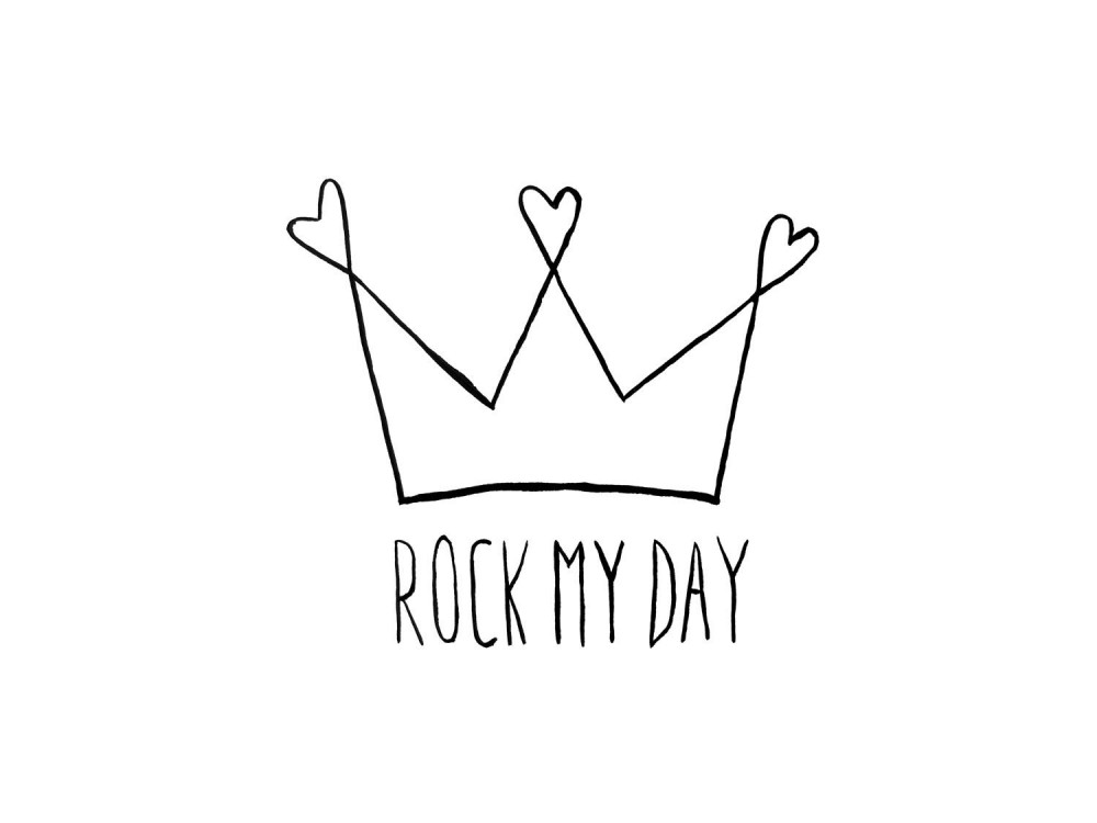 Rock my day