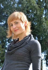 Agnieszka Pacyga-Lebek