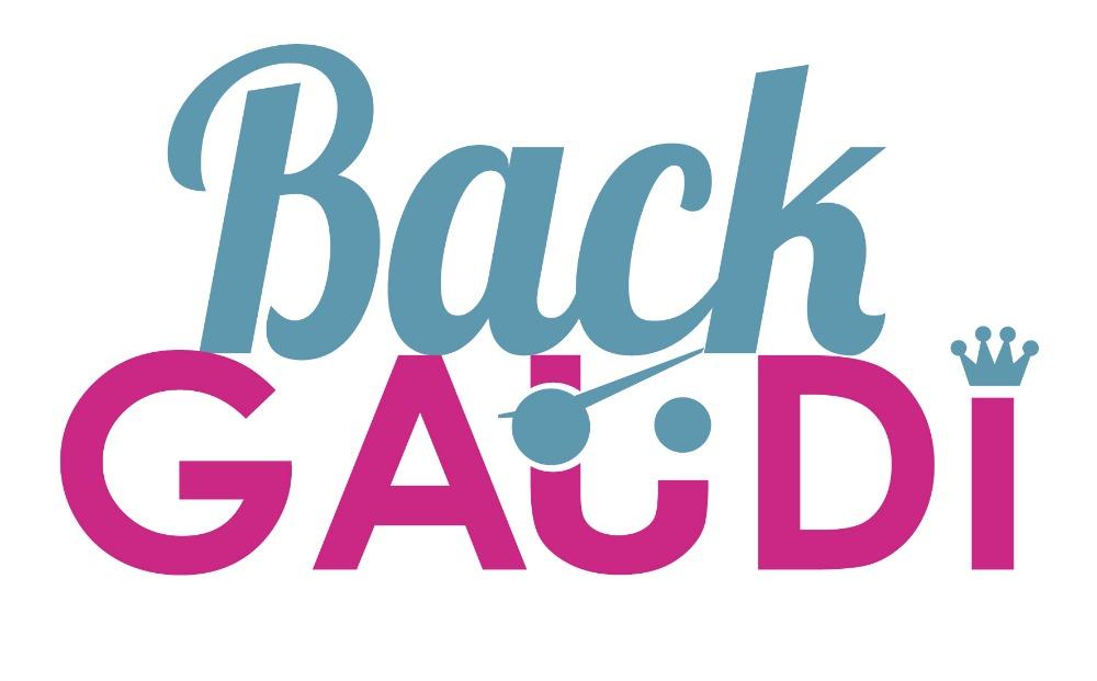 Back Gaudi Logo