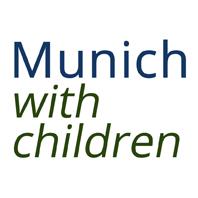 Munich with children logo