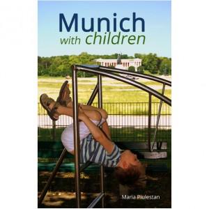 Munich with children book