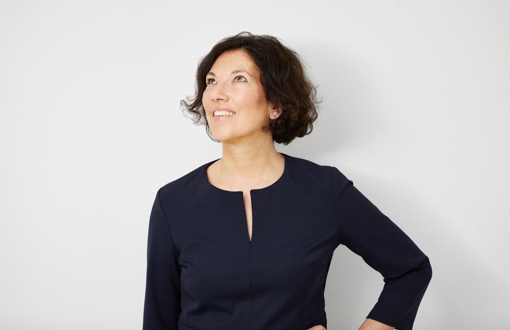 Simone Niedenzu, sugar for BRANDS