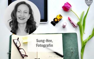 Sung-Hee Seewald, Fotografin München