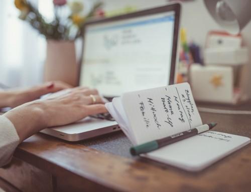 Warum es sich lohnt zu bloggen – meine persönliche Bilanz