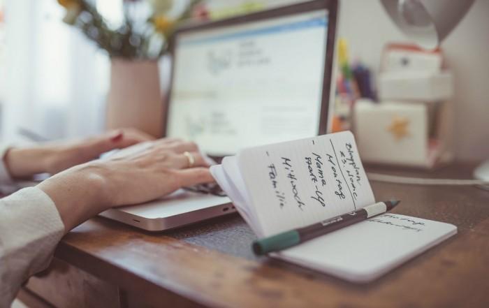 Warum es sich lohnt zu bloggen