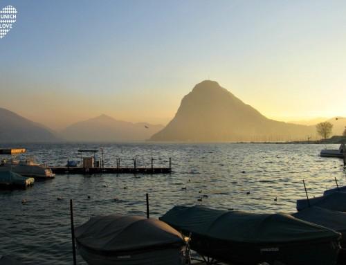 Lugano – eine Schweizer Stadt mit italienischem Flair