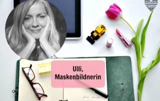 Ulli Tischhler, Maskenbildnerin