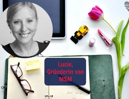 Mama Start Up Franziska Von Hardenberg Gr Nderin Von