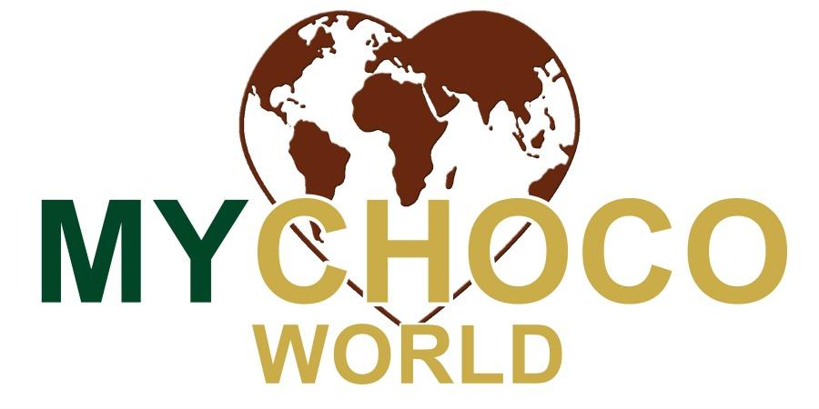 My Choco World Logo