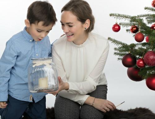 Christmas Special: Gewinne ein Familien-Fotoshooting in München!