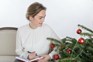 Frohe Weihnachten_München