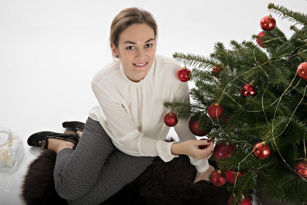 Wesolych Swiat Frohe Weihnachten