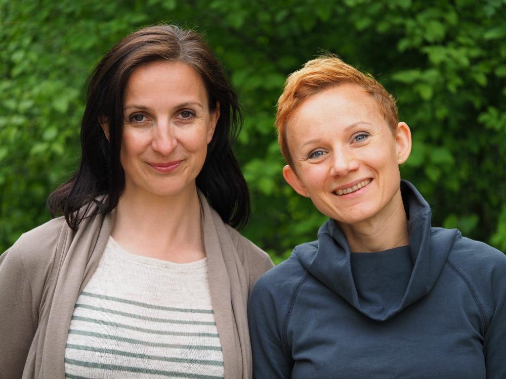 Joanna-Plewa-und-Agnieszka-Spizewska-Little-Lab