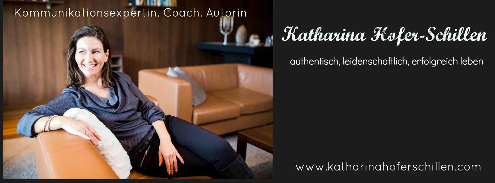 Katharina Hofer-Schillen, Die Mami Challenge