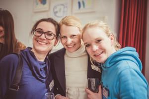 Mama Blogs München