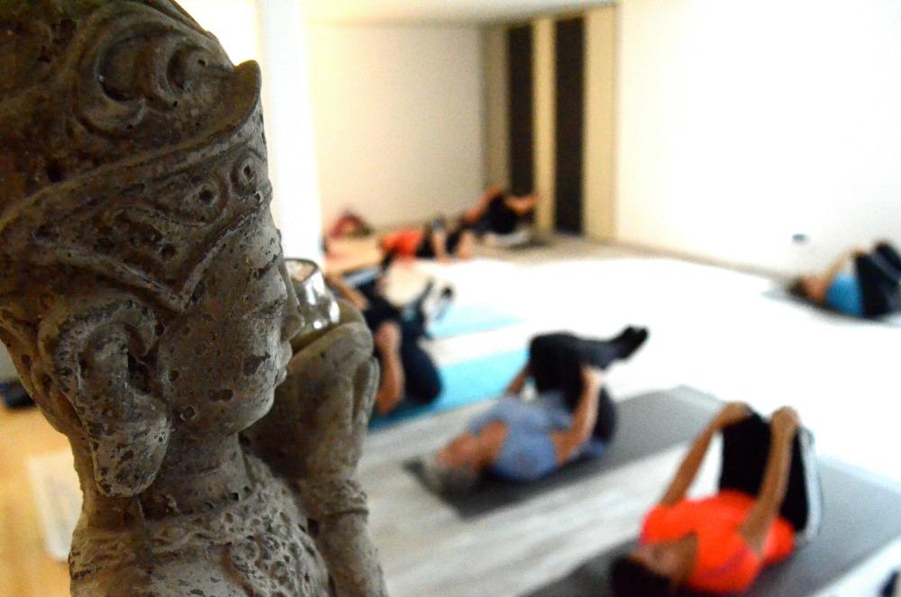Yoga Tutzing Kurs