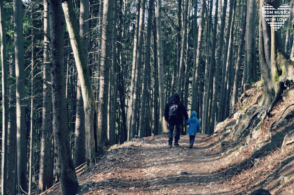 Familienwanderung_Frühling_Doaglalm
