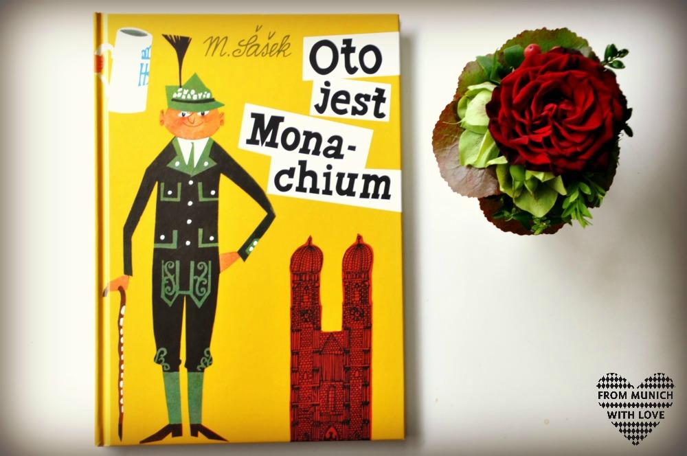 Das ist München Buch Geschenke aus München