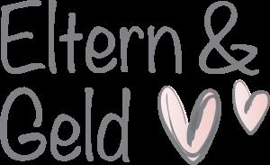 Logo Eltern und Geld