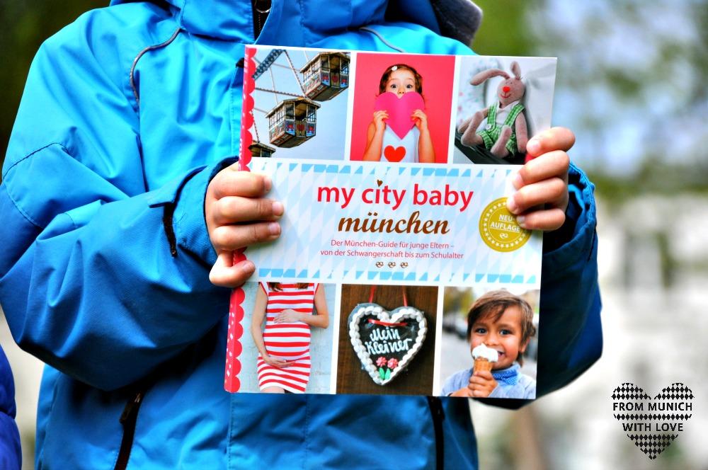My city baby Geschenke aus München