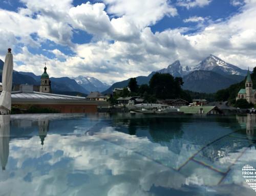 Familienurlaub in Oberbayern – wie meine Träume wahr geworden sind