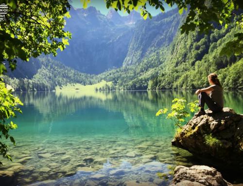 Einer der schönsten Orte Bayerns: unsere Familienwanderung am Königssee und am Obersee