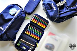 Ergobag pack Schulranzen Set