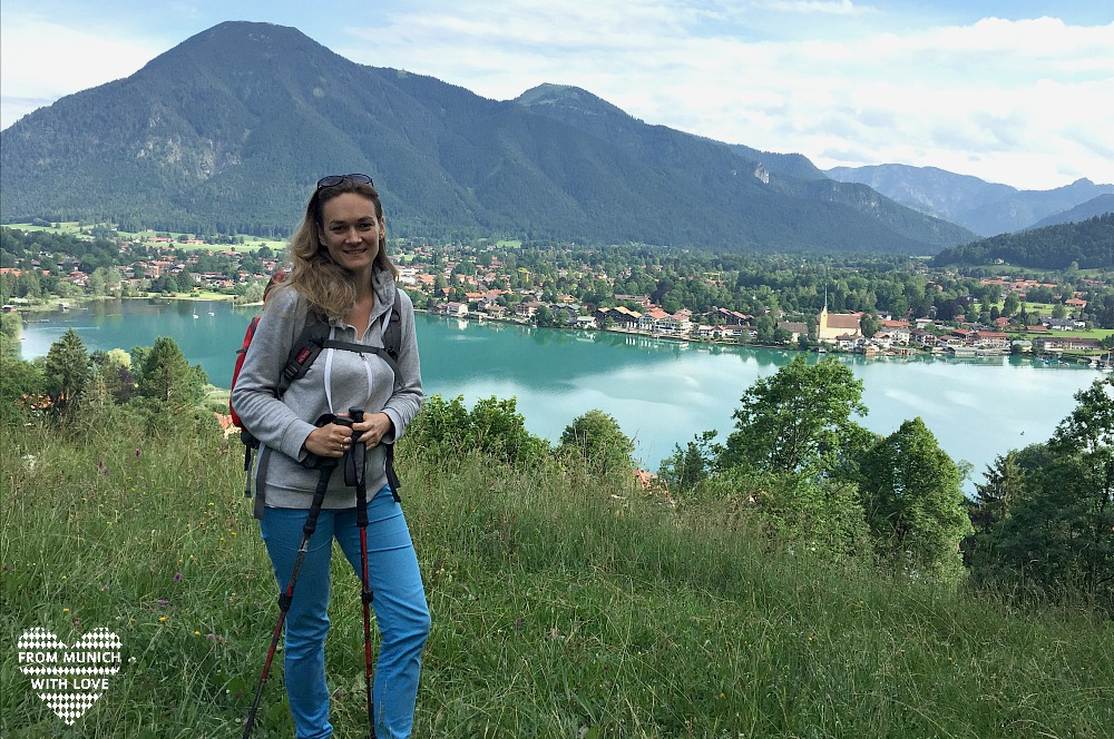 Tegernsee Wandern Mamablog