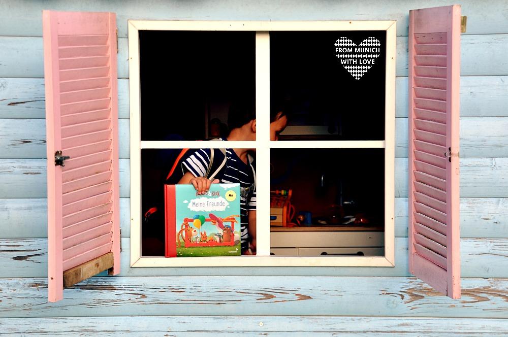 umzug mit kindern ein start in einem neuen kindergarten. Black Bedroom Furniture Sets. Home Design Ideas