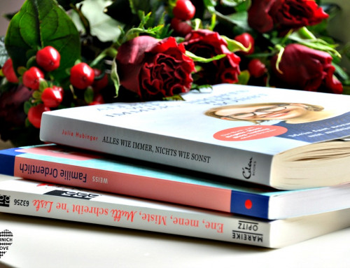 Wenn Bloggerinnen Bücher schreiben: Meine Buchempfehlungen
