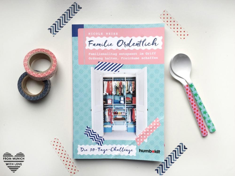 Familie Ordentlich Buch